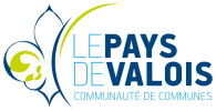 Logo CC Pays de Valois